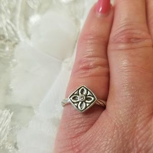 Silpada Sterling Ring